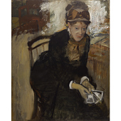 view Mary Cassatt digital asset number 1