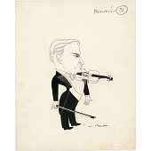 view Yehudi Menuhin digital asset number 1