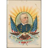 view Admiral George Dewey digital asset number 1