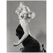 view Marilyn jumping digital asset number 1