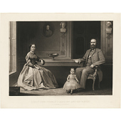 view Stonewall Jackson and Family digital asset number 1
