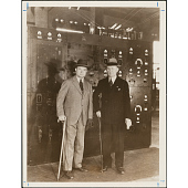 view David Sarnoff and Guglielmo Marconi digital asset number 1