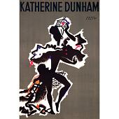 view Katherine Dunham digital asset number 1