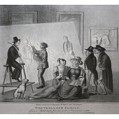 view Frances Trollope and Family digital asset number 1