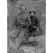 view Henry William Mathew Meade and Sarah Meade digital asset number 1
