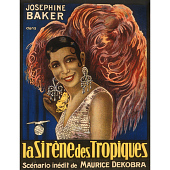 view Josephine Baker digital asset number 1