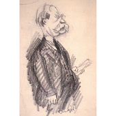 view Charles Evans Hughes digital asset number 1