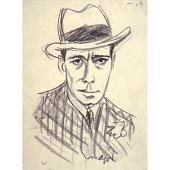 view Humphrey Bogart digital asset number 1