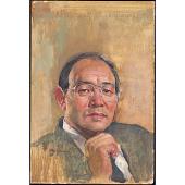 view Chun Doo Hwan digital asset number 1
