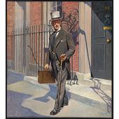 view Neville Chamberlain digital asset number 1