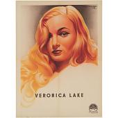 view Veronica Lake digital asset number 1