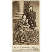 view George B. and Ellen Marcy McClellan digital asset number 1