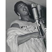 view Ella Fitzgerald digital asset number 1