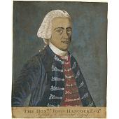 view John Hancock digital asset number 1
