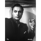 view Charles Boyer digital asset number 1