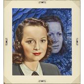 view Olivia de Havilland digital asset number 1