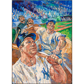 view Mickey Mantle and Roger Maris digital asset number 1