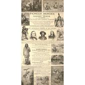 view Our Pioneer Heroes and Their Daring Deeds digital asset number 1