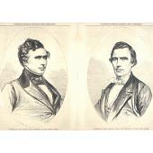 view Franklin Pierce and William Rufus Devane King digital asset number 1