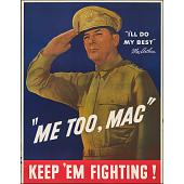 view Douglas MacArthur digital asset number 1