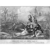 view Death of Lieutenant Henry Clay Jr. digital asset number 1