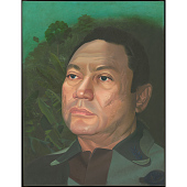 view Manuel Noriega digital asset number 1