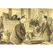 view The Hauptmann Trial digital asset number 1
