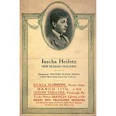 view Jascha Heifetz digital asset number 1