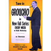 view Tune In Groucho digital asset number 1