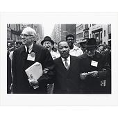 view Martin Luther King, Jr. and Benjamin Spock digital asset number 1