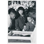 view Martin Luther King, Jr. and Children digital asset number 1