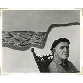 view Milton Clark Avery digital asset number 1