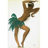 view Le Tumulte Noir/Josephine Baker digital asset number 1