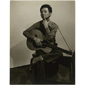 view Woody Guthrie digital asset number 1