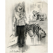 view 20th Century Tiger digital asset number 1