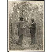 view George Washington Carver and Student digital asset number 1
