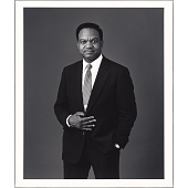 view Rev. Walter Edward Fauntroy digital asset number 1