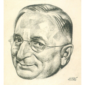 view Louis B. Mayer digital asset number 1