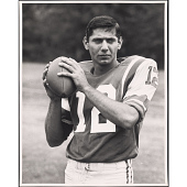 view Joe Namath digital asset number 1