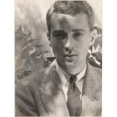 view George Platt Lynes Self-Portrait digital asset number 1