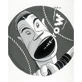 "view Joe E. Brown in ""Elmer the Great"" digital asset number 1"