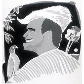 "view Douglas Fairbanks, Sr. in ""Mr. Robinson Crusoe"" digital asset number 1"