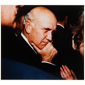 view F.W. de Klerk digital asset number 1