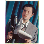 view Orson Welles digital asset number 1