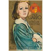 "view Greta Garbo -- ""Queen Christina"" digital asset number 1"
