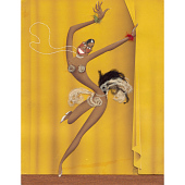 view Josephine Baker digital asset number 1