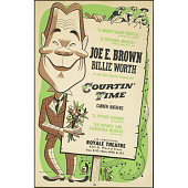 "view Joe E. Brown -- ""Courtin' Time"" digital asset number 1"