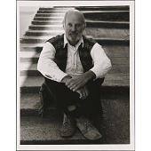 view Lawrence Ferlinghetti digital asset number 1