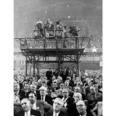 view Political Convention (Chicago, 1956) digital asset number 1