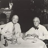 view Harry S Truman and Franklin D. Roosevelt digital asset number 1